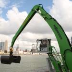 Elzinga Cargo Rotterdam